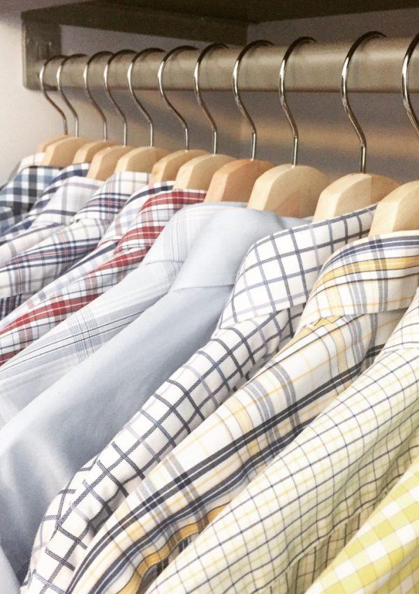 Closet Mastered