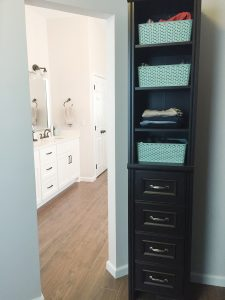 Closet Organization Ideas