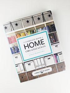 books on organization