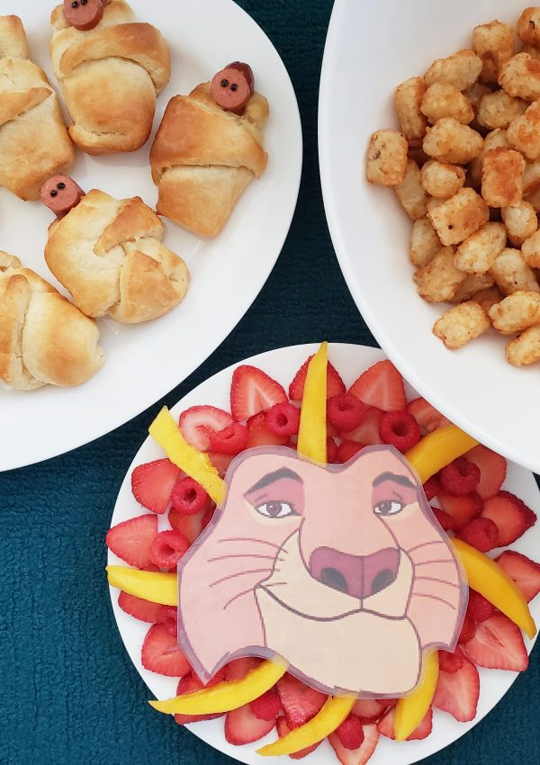 Picnic Movie Night: The Lion King