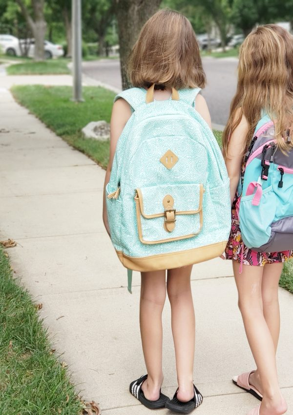 8 Organization Tips for Back to School