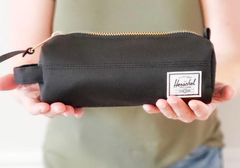 Compact Travel Bag