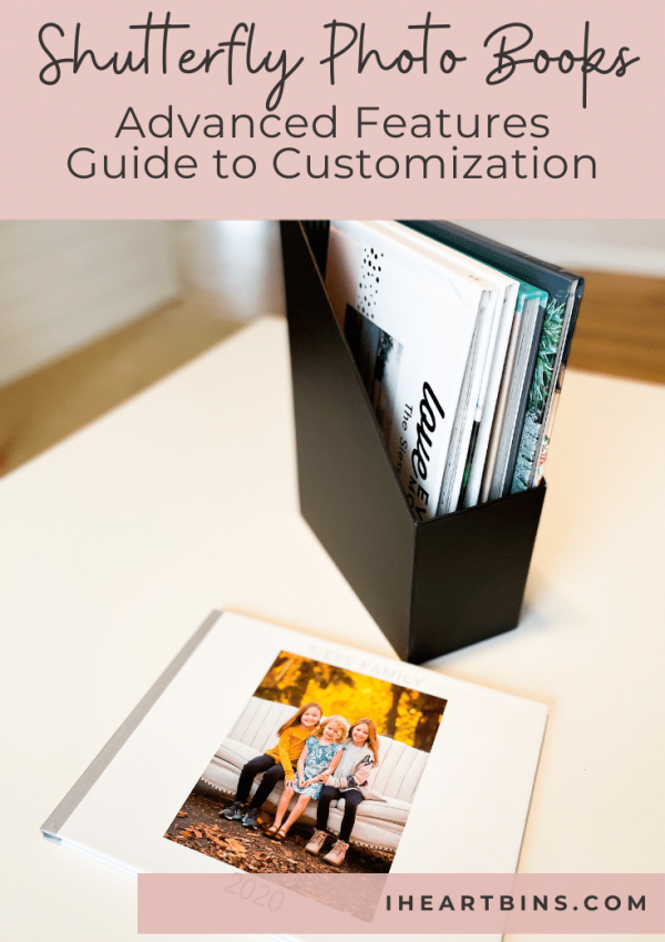 Shutterfly Photo Album: Advanced Features Guide